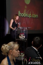 iHookup, winner of 2013 Best Marketing Campaign at the 2013 Internet Dating Industry Awards in Las Vegas