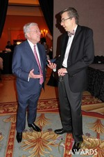 Meeting with Dr Warren in Las Vegas at the 2013 Online Dating Industry Awards