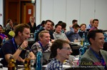 Audience  at the September 8-9, 2014 Koln Euro Online and Mobile Dating Industry Conference