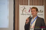 Dennis Hooijenga, Channel Manager at Daisycon on Affiliate Marketing for Dating  at the September 7-9, 2014 Mobile and Online Dating Industry Conference in Germany