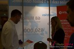 Exhibit Hall, Onebip Sponsor  at the 2014 Euro Online Dating Industry Conference in Koln