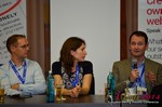 Mark Brooks, Final Panel  at the September 8-9, 2014 Koln Euro Online and Mobile Dating Industry Conference