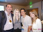 Business Networking at the 2014 Internet and Mobile Dating Industry Conference in California