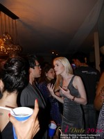 Hollywood Hills Dating Industry Party at Tais for Business Professionals  at the 2014 Internet and Mobile Dating Industry Conference in California