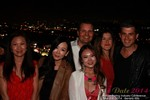 Hollywood Hills Party at Tais for Online Dating Industry Executives  at the June 4-6, 2014 Mobile Dating Industry Conference in California