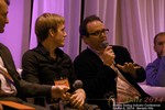 Mobile Dating Final Panel CEOs  at the 38th iDate2014 California