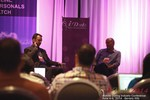 Mike Jones, CEO of Science Inc, OPW Interview By Mark Brooks at the 2014 California Mobile Dating Summit and Convention