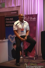 Nigel Williams, VP at Adxpansion On Best Strategies For Online Dating Conversions at the June 4-6, 2014 California Internet and Mobile Dating Industry Conference