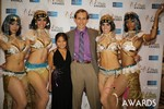 Peter Christopher  at the 2014 Internet Dating Industry Awards in Las Vegas