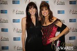 Julie Spira & Renee Piane  at the 2014 iDateAwards Ceremony in Las Vegas