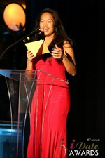 Carmelia Ray  in Las Vegas at the 2014 Online Dating Industry Awards