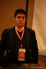 Can Iscan - Head of Business Development for Neomobile / Onebip at the 37th International Dating Industry Convention