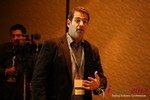 David Benoliel - Dir of Business Development @ Ashley Madison at the 37th International Dating Industry Convention