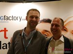 Dating Factory - Gold Sponsor at the January 14-16, 2014 Las Vegas Online Dating Industry Super Conference