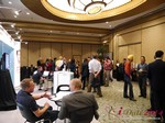 Exhibit Hall at the January 14-16, 2014 Las Vegas Internet Dating Super Conference