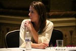 Kim Rosenberg - CEO of Mixology at the 2014 Internet Dating Super Conference in Las Vegas