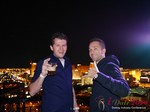 Pre-event Party @ Voodoo - Rio Hotel at iDate Expo 2014 Las Vegas