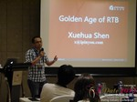 Albert Xeuhua Shen - CTO of iPinYou at the 2015 China & Asia Online Dating Industry Conference in China