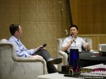 OPW Interview with Jason Tian - CEO of Baihe at the May 28-29, 2015 Mobile and Internet Dating Industry Conference in Beijing