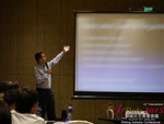 Peter McGreevy - Attorney at McGreevy & Henle at iDate2015 China