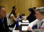 Speed Networking at the 41st International China & Asia iDate Mobile Dating Business Executive Convention and Trade Show