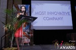 Gloria Diez - Business Development at Wamba at the 2015 Internet Dating Industry Awards in Las Vegas