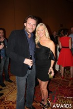 Cocktail Reception in Las Vegas at the 2015 Online Dating Industry Awards