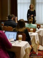 CNN's Wendy Walsh - Matchmaking Convention Pre-Conference at Las Vegas iDate2015