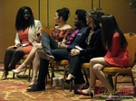 Essence Magazine Panel - Charreah Jackson, Laurie Davis-Edwards, Thomas Edwards, Renee Piane, Julie Spira at the 12th Annual iDate Super Conference
