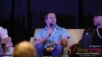 Michael O'Sullivan - CEO of HubPeople on the Final Panel at the 40th International Dating Industry Convention