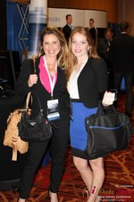 Networking at Las Vegas iDate2015