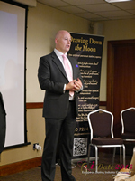 Panel On Collaborative Events And Seminars  at the October 14-16, 2015 Mobile and Internet Dating Industry Conference in London