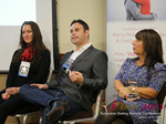 Panel On Coaching Clients Expectiations at the 2015 iDate Mobile, Online Dating and Matchmaking conference in London
