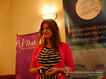 Juliette Prais CEO of Pink Lobster Dating Speaking at CEO Therapy at the October 14-16, 2015 London E.U. Internet and Mobile Dating Industry Conference