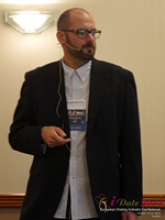 Matteo Monari Bizup Speaking On SEO For Online Dating Sites at the October 14-16, 2015 Mobile and Internet Dating Industry Conference in London