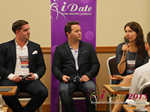 Panel On Global Dating Software Trends with Insights To 2015  at the October 14-16, 2015 conference and expo for online dating and matchmaking in London