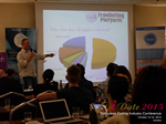 Tim Taylor CEO of FDP Ventures On Free Online Dating Market Monetization at the October 14-16, 2015 London E.U. Internet and Mobile Dating Industry Conference