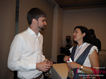 Business Networking - Among Dating Agency Professionals at the 45th iDate P.I.D. Business Trade Show