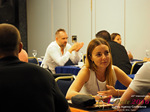 Business Speed Networking at the 45th P.I.D. Business Conference in Limassol,Cyprus