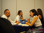 Business Speed Networking at the 2016 P.I.D. Industry Conference in Limassol