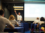 Gary Beal - CEO of Vanguard Online Media at the July 20-22, 2016 P.I.D. Industry Conference in Limassol