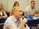 Questions from the Audience at the 2016 Dating Agency Industry Conference in Limassol
