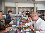 Lunch Among PID Executives at the 45th iDate Dating Agency Industry Trade Show