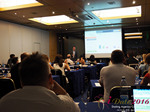Mark Brooks - Publisher of Online Personals Watch at the 45th Premium International Dating Business Conference in Cyprus