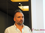 Vladimir Zhovtenko - CEO of BidBot at the 45th Premium International Dating Business Conference in Cyprus