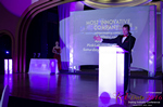 Mark Brooks Presenting the Most Innovative Company Award at the January 26, 2016 Internet Dating Industry Awards Ceremony in Miami