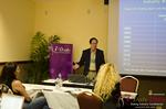 John Larosa Presidente Marketdata Enterprises Situação Atual do Negócio Matchmaking Offline at the 13th Annual iDate Super Conference
