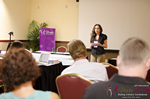 Michelle Jacoby CEO of Dc Matchmaking Speaking on Matchmaking Business Strategy at the January 25-27, 2016 Internet Dating Super Conference in Miami