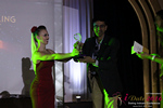 Happn Winner of Best Up and Coming Dating Site  at the seventh annual iDate Awards Ceremony