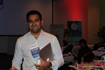 Tushar Chaudhary Associate Director of Product at Verizon on Mobile Dating at Miami iDate2016